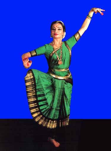 Bharatnatyam, (... Bharatanatyam Krishna Poses
