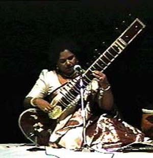 The Indian Sitar: An Overview