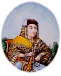 begum taft