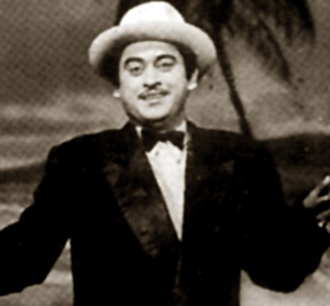 Biography of Kishore Kumar