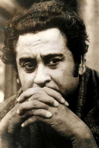 kishore kumar all movies