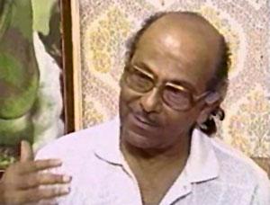 Salil Chowdhuri circa 1978