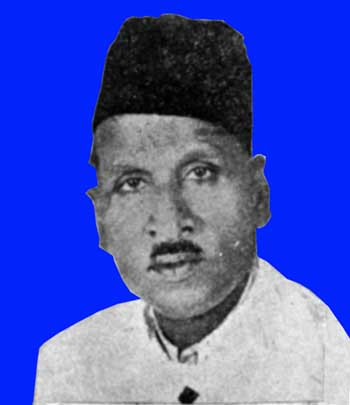 Ahmed Jan Thirakwa
