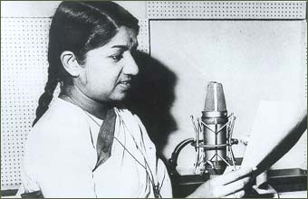 Lata Mangeshkar: Biography, Songs, and Music Videos