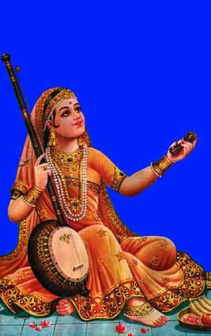 Hindi Bhajans of Meera Bai Ji mp3