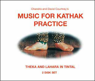 Music for Kathak Practice
