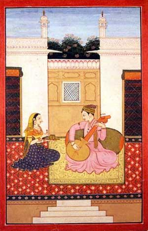 Bilawal Raag