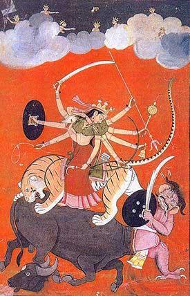 Durga Raag