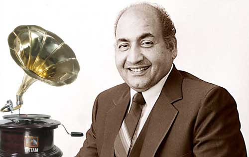 Image result for mohd rafi