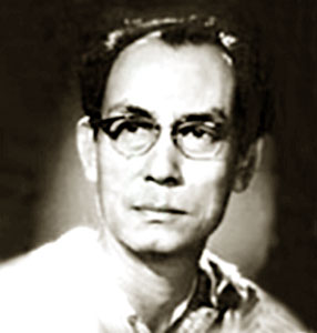 """The combination of Sahir Ludhianvi and S.D.Burman was matchless ALAS! 'PYASA"""" WAS THEIR PARTING GIFT TO CINE GOERS"""