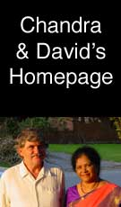 Chandra and Davids Homepage
