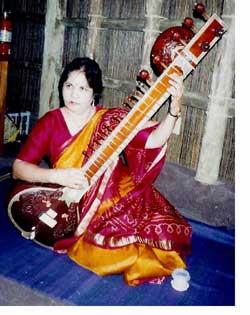 Bharti Chokshi
